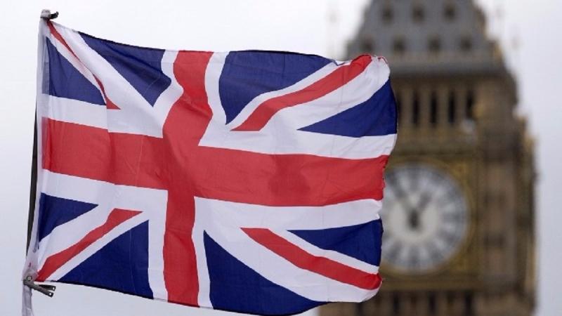 去年英國Fintech創業公司的風險投資下滑了33.7%。(圖片來源:AFP)