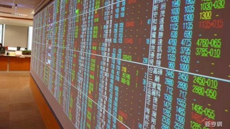 股王大立光拉回,IC設計高價股點星火,小跌16點周線又翻紅。(鉅亨網資料照)