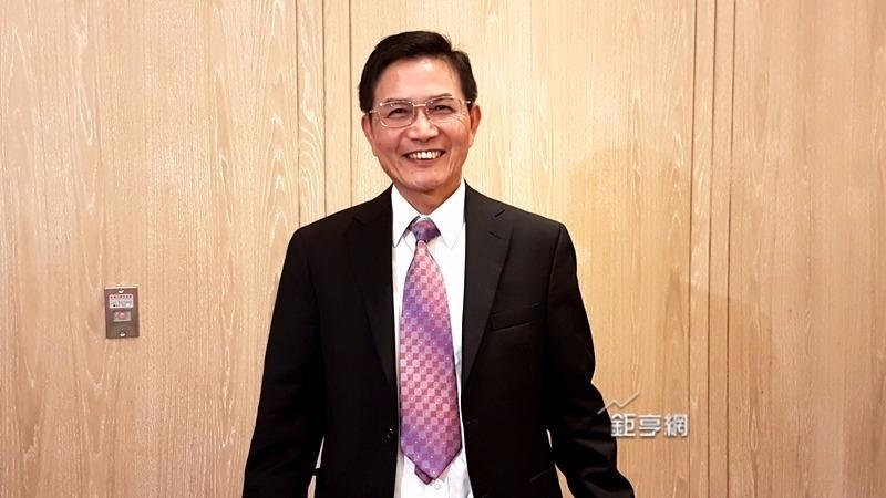南亞科總經理李培瑛看好今年營運。(鉅亨網資料照)