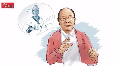 黃毅雄歷經8次財富歸零,如何翻轉,聽他道來。(圖:今周刊提供)