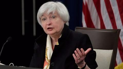 (圖四:美國Fed主席已變成鴿派,AFP)