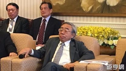 台塑集團總裁王文淵。(鉅亨網資料照)