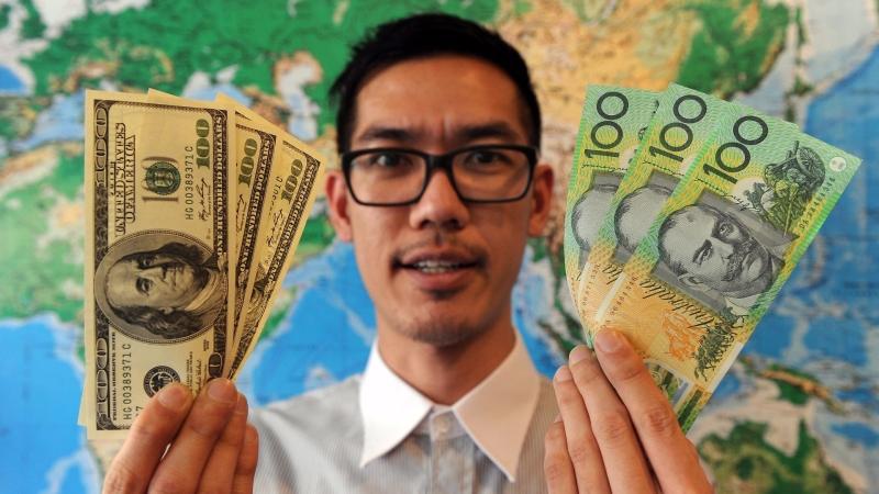 《隨手話經濟》投資澳幣、南非幣就這樣看!   鉅亨網 - 理財