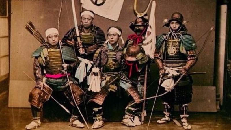 「日本武士精神」的圖片搜尋結果