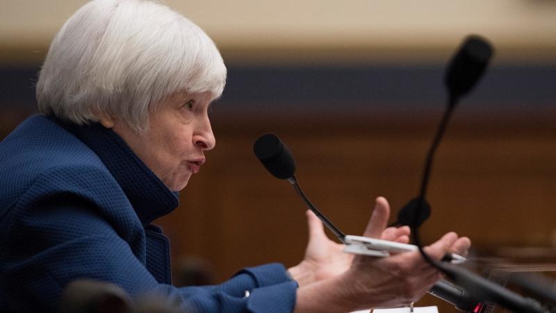 〈許光吟專欄〉跟著葉奶奶學經濟:債市榮景 暗示貨幣政策並非萬靈丹   鉅亨網 - 國際政經