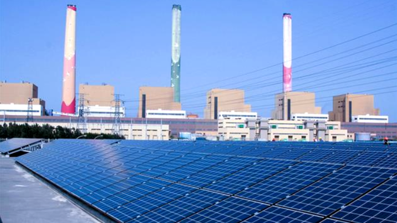 台積電憂供電問題 經部:短期電力吃緊已採緊急措施因應