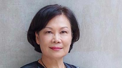台大教授陳嫦芬感嘆這一屆畢業生是她教過最焦慮的。(天下提供)