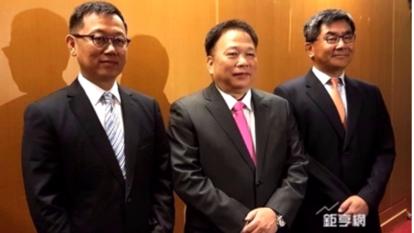 TPK高層人事異動 江懷海任總經理兼執行長