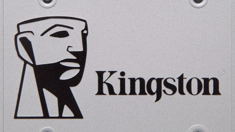 Kingston攜手Marvell 固態硬碟出貨超越600萬片