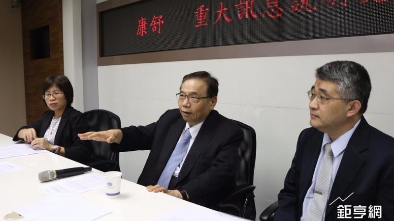 康舒活化東莞閒置廠房 明年下半年入帳  挹注每股獲利4.75元