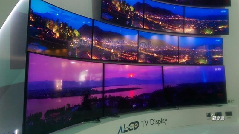 電視面板價格下跌 外資持續大賣 雙虎失守半年線