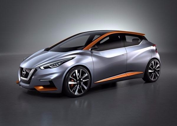 Nissan Leaf 2.0 / 圖片來源:LivingLeaf
