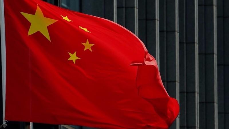 北韓高度依賴與中國的貿易。(圖片來源:AFP)