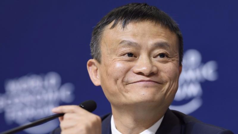 阿里巴巴集團新商業模式,在中國杭州打造全國第一個智慧住房租賃平台。(圖:AFP)