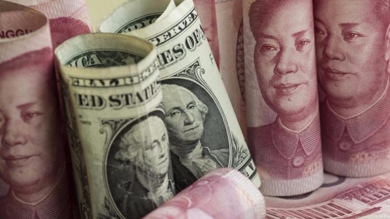 分析預料,人民幣漲幅將超過亞洲其他貨幣。  (圖:AFP)