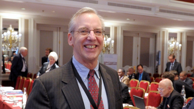 紐約Fed行長William Dudley      (圖:AFP)