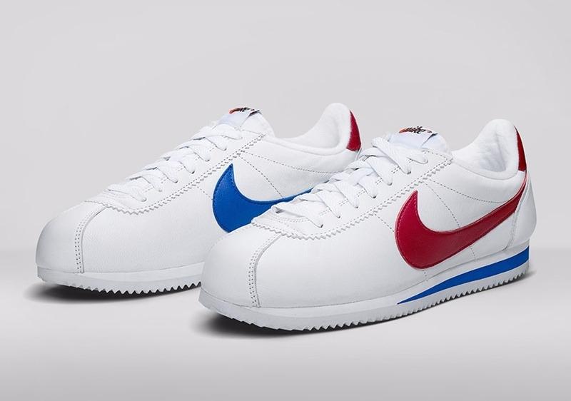 Nike Cortez / 圖片來源:SneakerNews