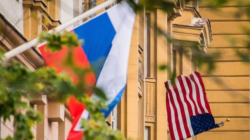 俄羅斯打算逐步棄用美元進行交易(圖:AFP)