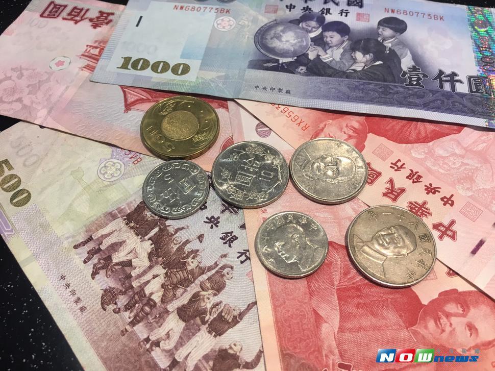 ▲亞洲貨幣兌美元表現牽動新台幣匯率走勢。(圖/記者彭夢竺攝)