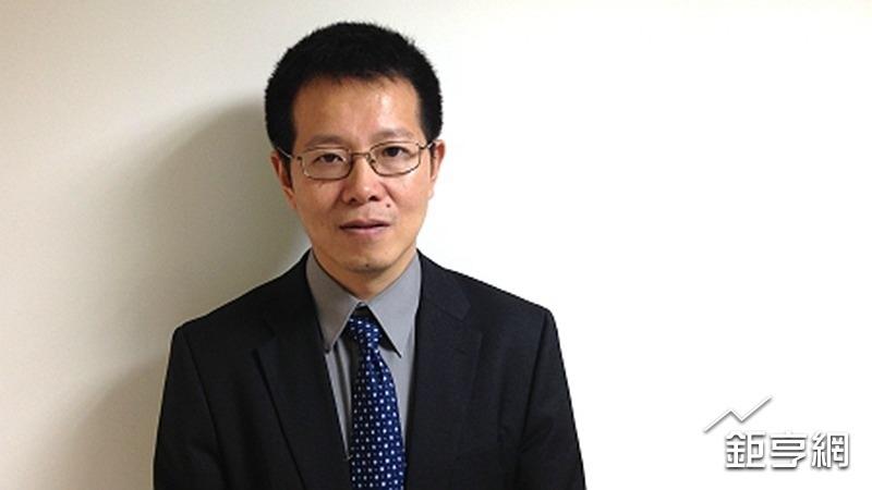 矽力董事長陳偉。(鉅亨網資料照)