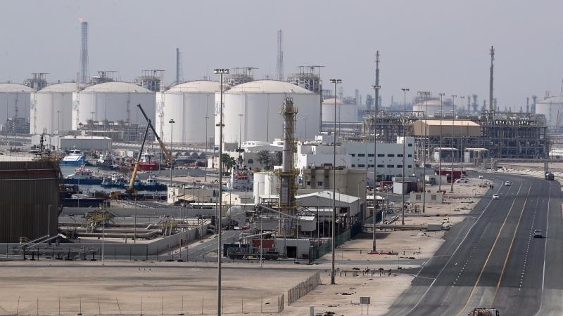 圖:AFP  OPEC又見超產
