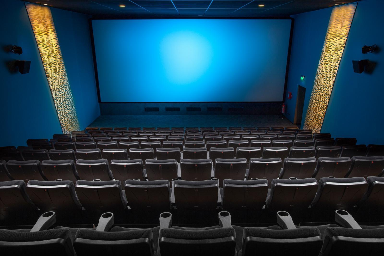 火大!看電影最討厭遇到的五種「瘋狂」行為 。(圖/pixabay)