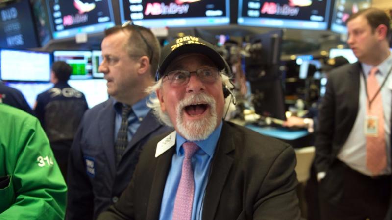 別錯怪川普和北韓 專家:市場大跌有理 修正還沒完   鉅亨網 - 美股