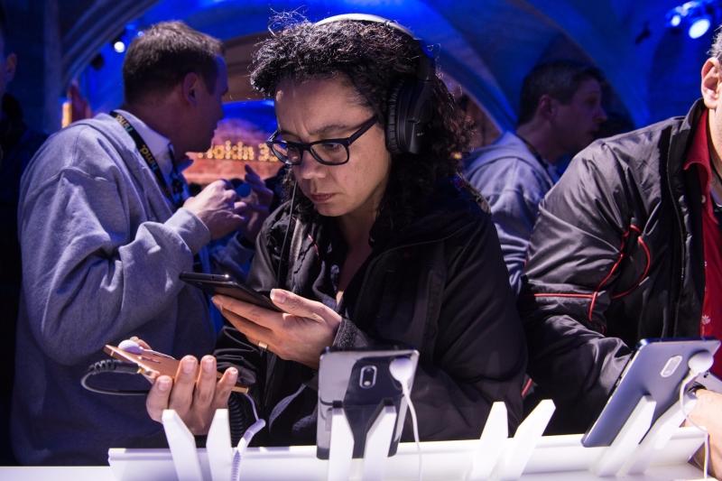 今年 2 月份曾推出 Nokia 6