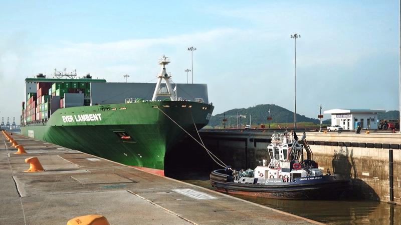 圖:長榮海運提供。