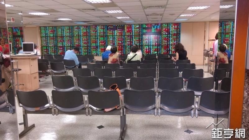 外資力拱權值收復季線 重砍台灣50反1 三大法人買超60億元