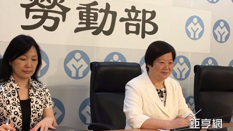 林美珠與工總對談臨時缺席 勞部:雙方有認知與期待落差