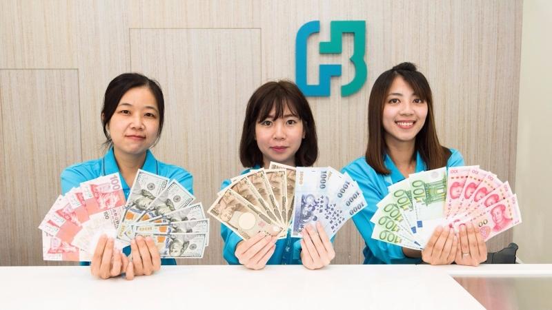 來台灣比賽不忘消費 世大運選手不到兩周已換匯逾2000萬元