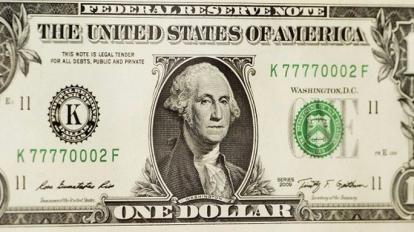 分析:川普稅改扭轉不了弱美元 歐元才是關鍵