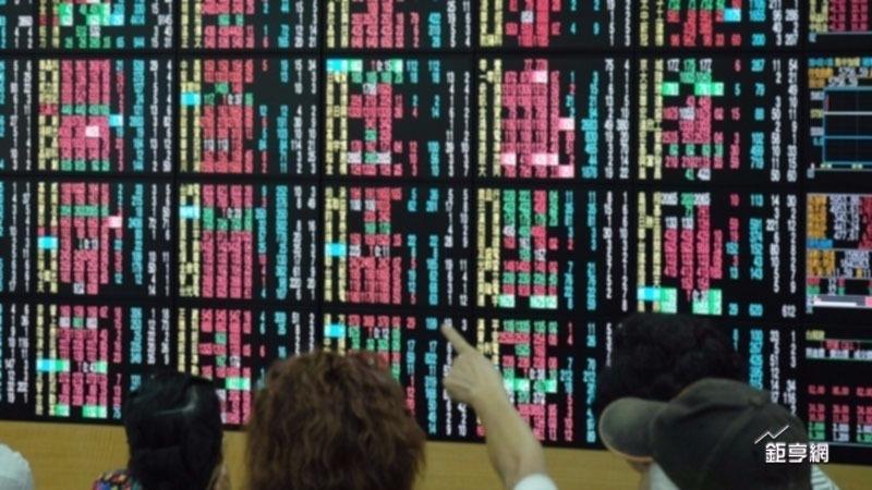 摩台指拉高結算 外資轉買內資卻調節 三大法人買超 21.17 億元