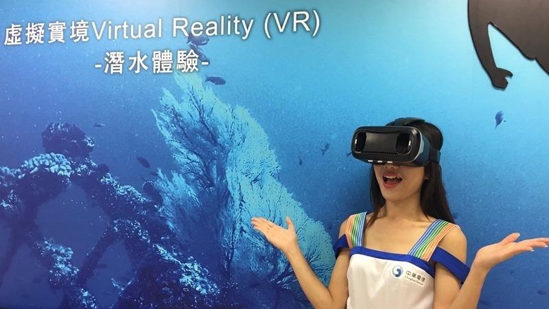 中華電攜策略夥伴打造產業價值鏈 Pre-5G 應用展首度開放民眾體驗