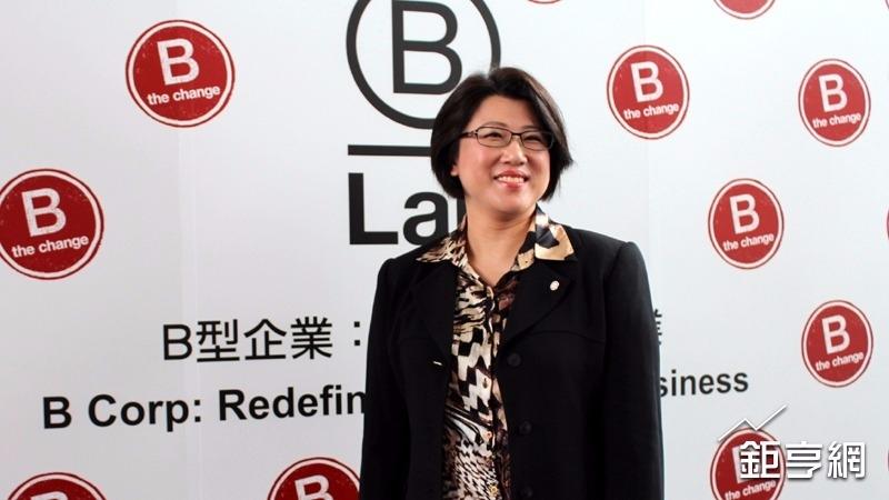 王道銀拚年底成為亞洲首家上市金融B型企業