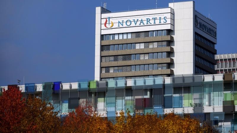 美國第一個獲得批准的基因療法,拔得頭籌的是諾華的CAR-T 療法 Kymriah基因治療。(圖:AFP)
