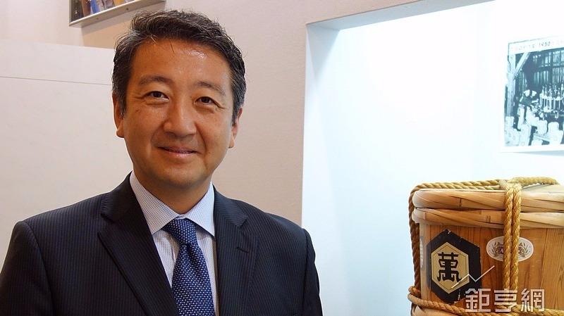 統一合作夥伴龜甲萬於日本醬油市占奪冠