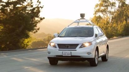 無人駕駛車是未來時勢所趨。(圖取自網路)