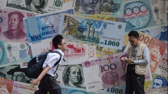 歐洲各國加快發債速度(圖:AFP)