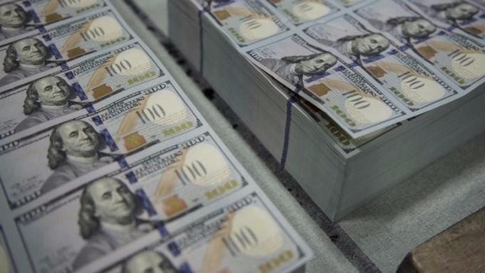 投資人靜待美國通膨數據公布(圖:AFP)