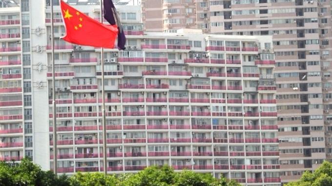 中國研推住房公募REITs,優先鼓勵租賃運營類、公寓類以及公租房等相關企業。 (圖:AFP)