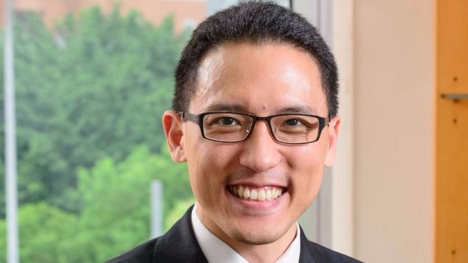 台灣微軟新任總經理孫基康。(圖片:微軟提供)