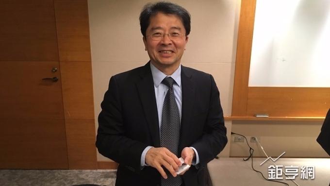 ASIC設計創意總經理陳超乾。(鉅亨網資料照)
