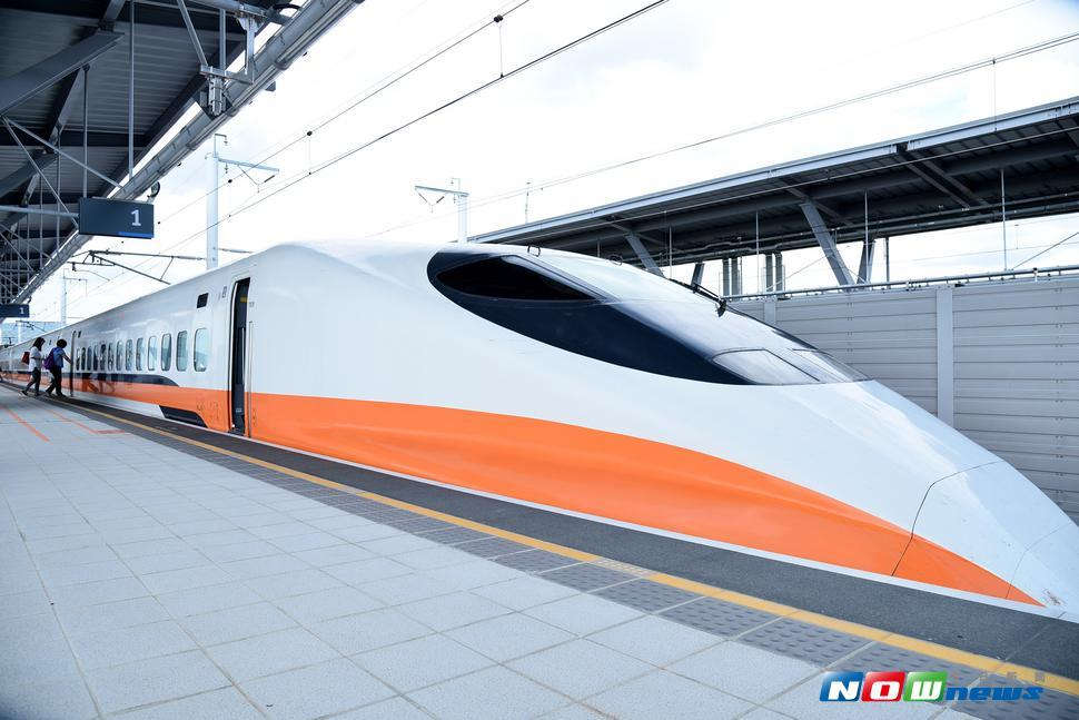 ▲高鐵宣布,即日起高鐵車廂內將有免費Wi-Fi供旅客使用。(圖/NOWnews資料照)