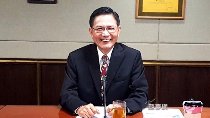 南亞科總經理李培瑛對營運有信心。(鉅亨網資料照)