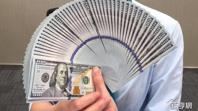 國際市場上有5大指標產生了變化,意味著美元即將變盤!買美元的時機來臨。 (圖:AFP)