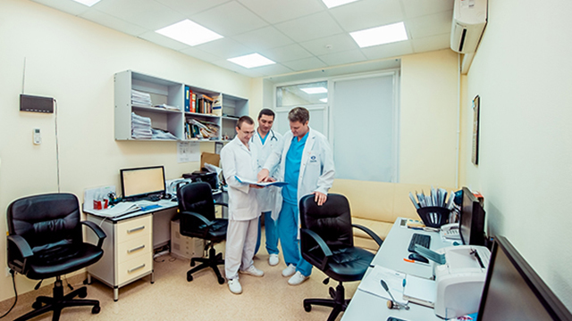 ▲台灣國際健康新知推廣協會期盼,台灣醫界與生醫業者可將俄羅斯實驗室技術引進台灣。(圖/公關照片)