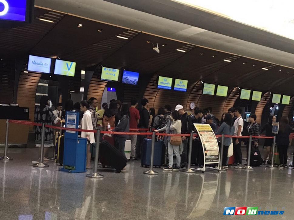 ▲即日起,民众若遇到班机延误时间超过5小时都可办理全额退费。(图/NOWnews资料照)