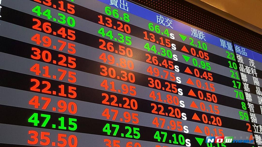 ▲台股呈现狭幅横盘格局,即便北韩地缘政治风险再起,但亚股反应相对淡定。投信业者表示,近期台股呈现横向整理,但基本面没有改变,市场後续仍会反应营运拉货。(图/NOWnews 资料照片)